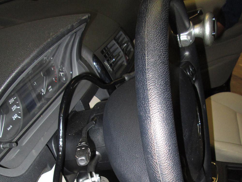 Συστήματα Οδήγησης Steering Devices